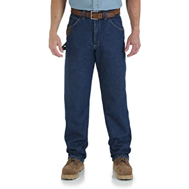 ffe852646319 Wrangler RIGGS WORKWEAR Men s Work Horse Jean at Amazon Men s ...