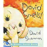 David Smells!: A Diaper David Book