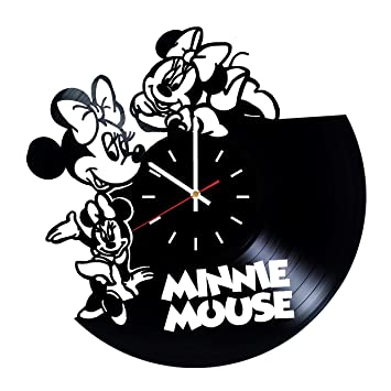 Amazoncom Everyday Arts Minnie Mouse Walt Disney Ub Iwerks Design