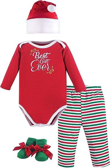 Hudson Baby Baby Holiday Box Set