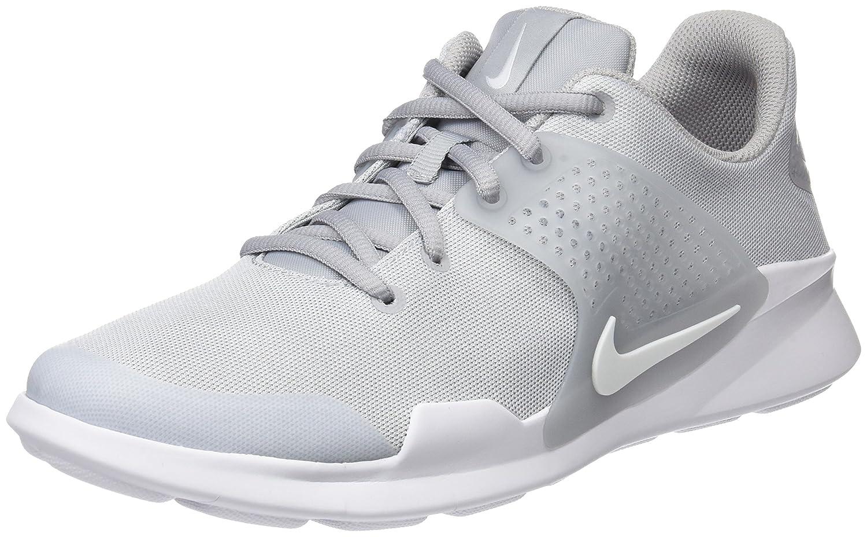 Nike 902813, Zapatillas de Gimnasia Hombre 42 EU|Gris (Wolf Grey/White 001)