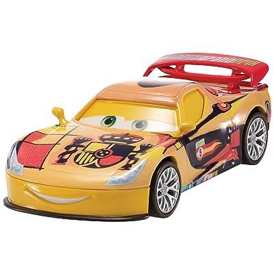 Disney/Pixar Cars Miguel Camino #2 Diecast Vehicle: Toys & Games