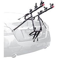 $42 » Allen Sports Deluxe Trunk Mounted Bike Rack