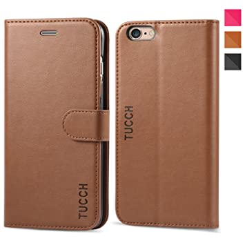 coque cuir iphone 6