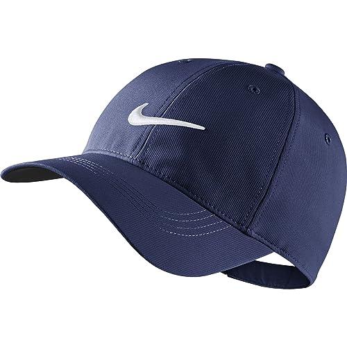 Nike Legacy 91 Tech Regolabile Golf Cappello  Amazon.it  Sport e tempo  libero 83e540a2f08f