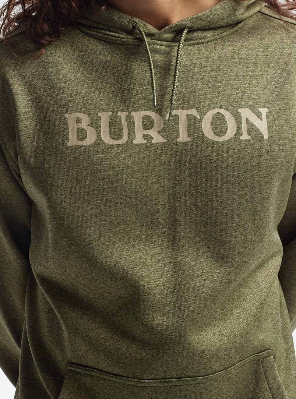 Burton Herren Oak Keef Heather