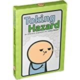 Toking Hazard by Joking Hazard