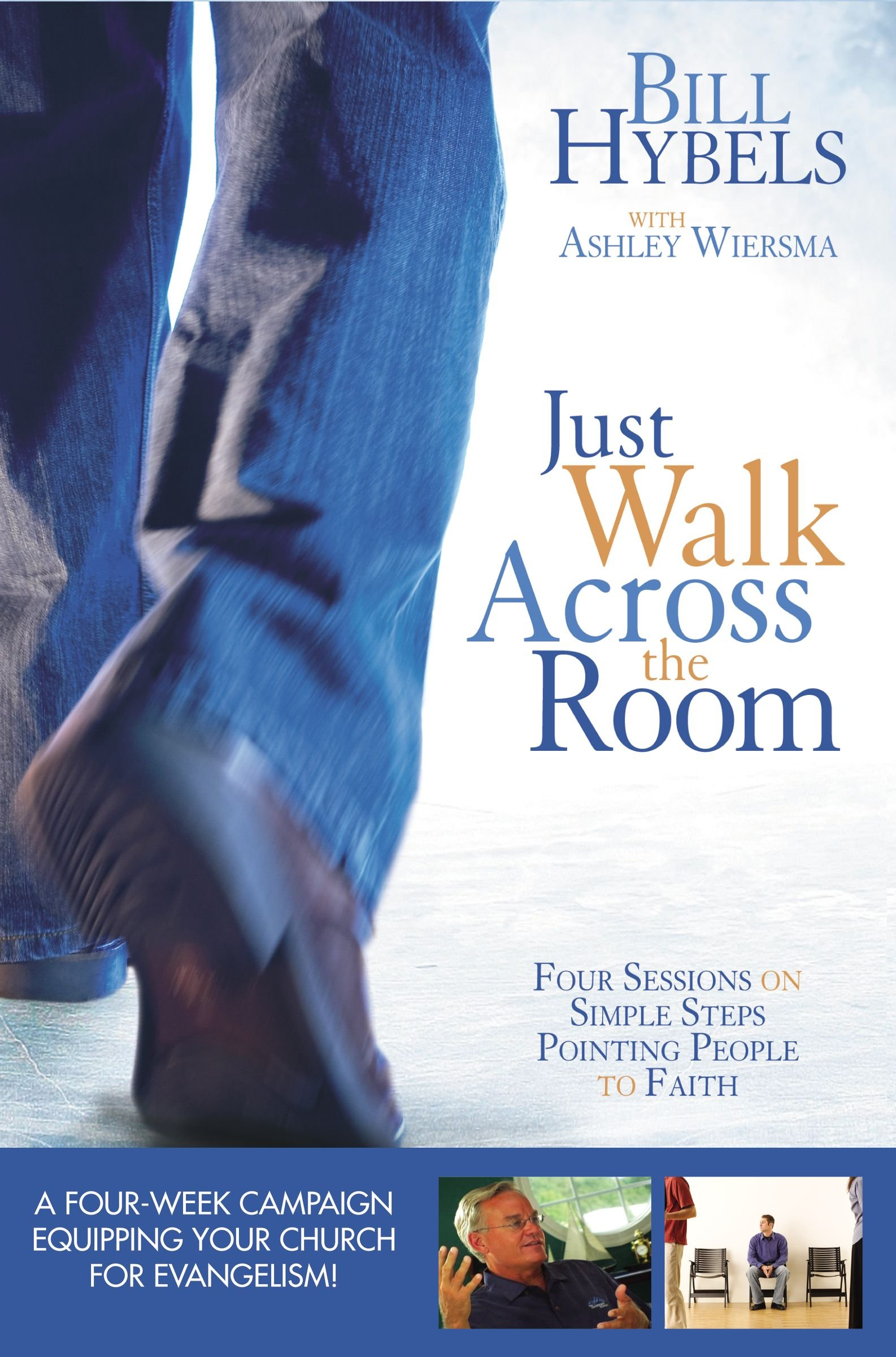 Download Just Walk Across the Room Updated Curriculum Kit: Four Sessions on Simple Steps Pointing People to Faith pdf epub
