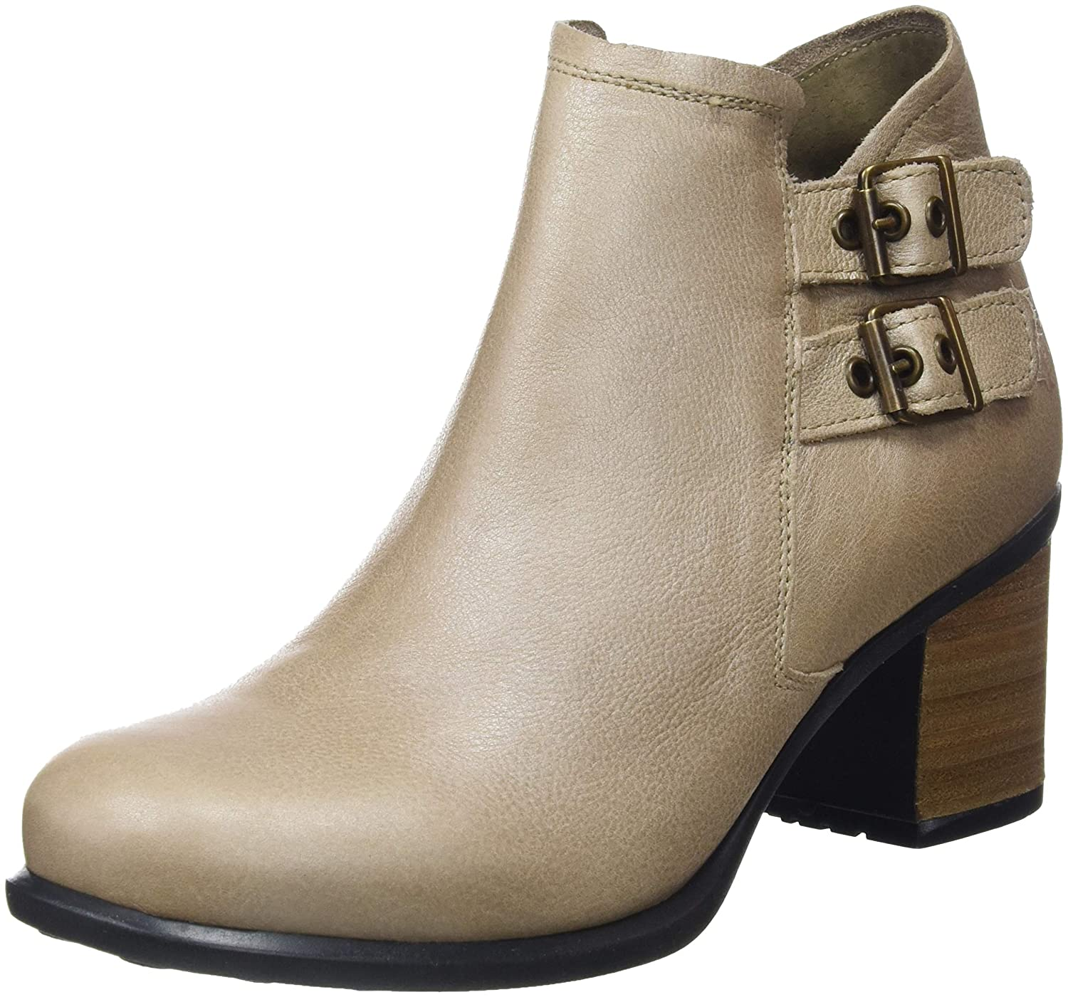 Fly London Damen Damen London Isma421fly Kurzschaft Stiefel 7a6d48