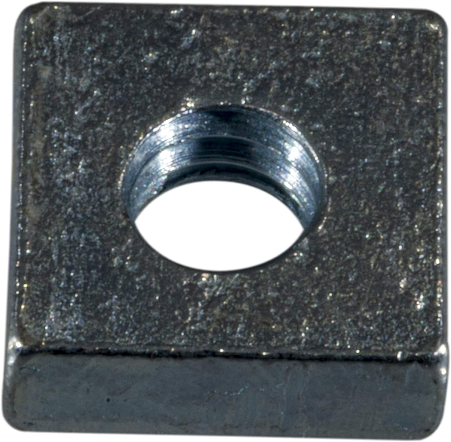 """Large #12 2pc Nickel-Plated Metal Grommets with Washers 2.5/"""" Wide"""