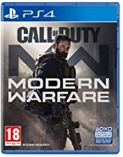 Call of Duty: Modern Warfare (PS4) (Exclusive to Amazon.co.uk)