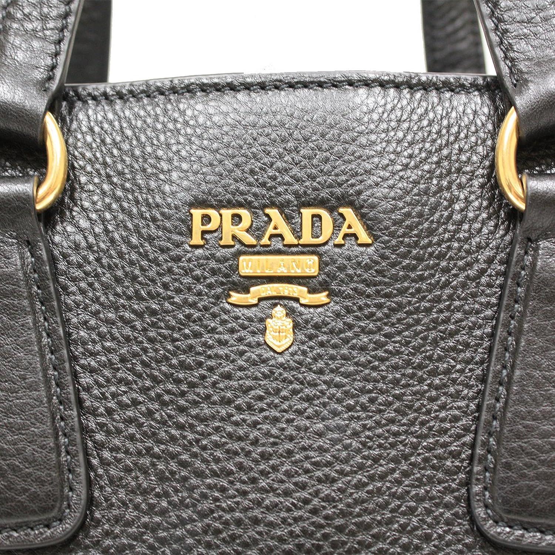 0c41359b779686 ... discount 0aab5 ea873; purchase prada womens black vitello phenix  shopping tote 1bg043 handbags amazon ab4e1 ac2fe
