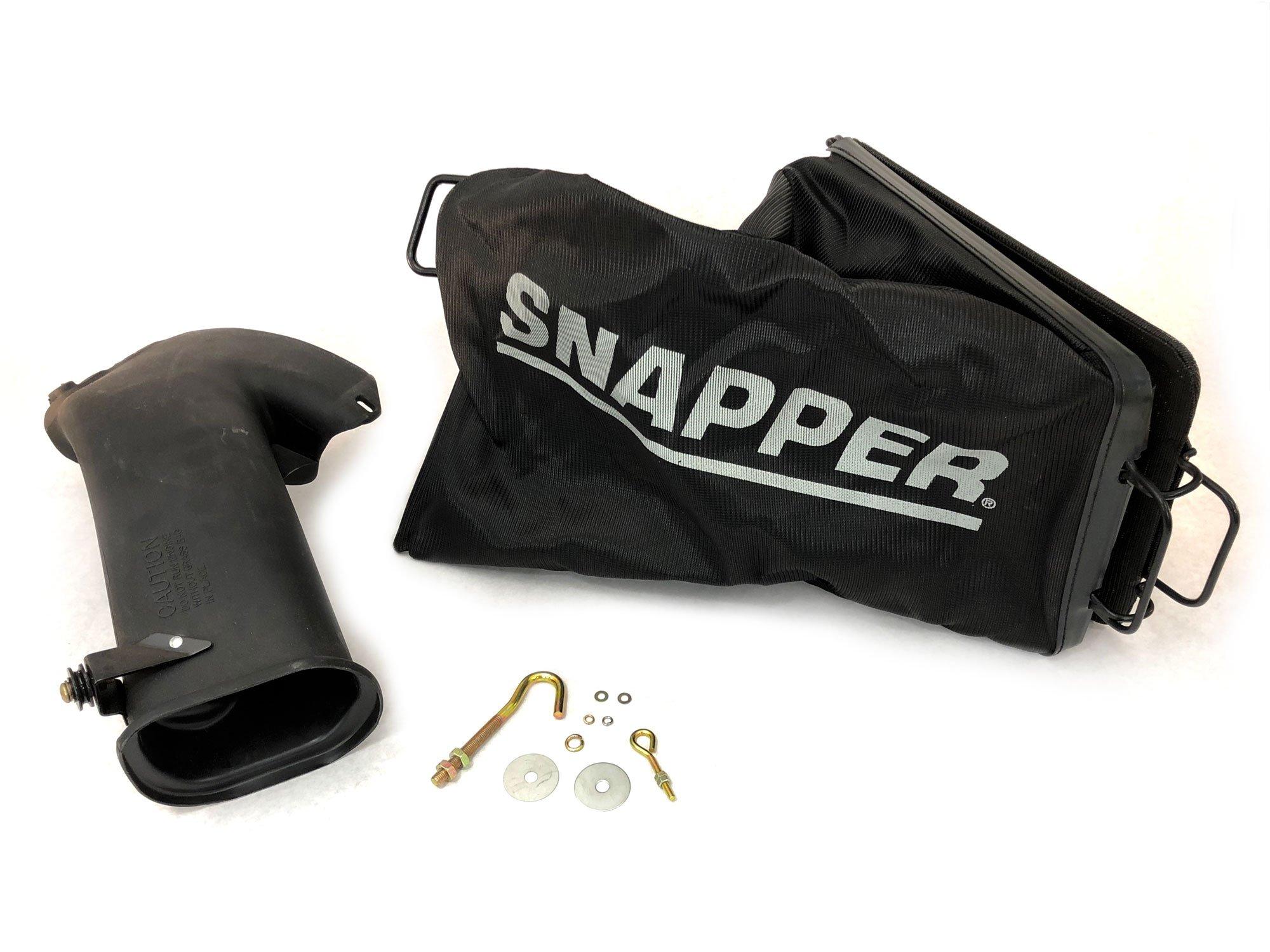 MowerPartsGroup Snapper Grass Bag Catcher Kit