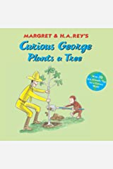 Curious George Plants a Tree Kindle Edition