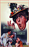 The Importance of Being Earnest [Young reader] (Annotated) (English Edition)