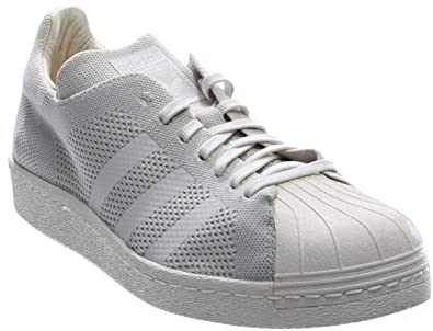 quality design ae262 466ae Image Unavailable. Image not available for. Color  adidas Superstar 80s  Primeknit