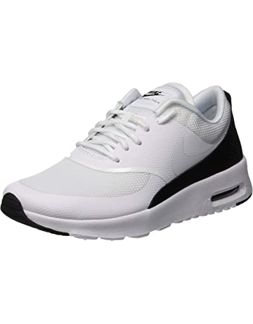 82b941ba9c49bc Nike Women s Air Max Thea Low-Top Sneakers
