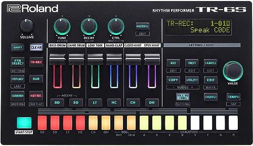 Roland TR-6S Rhythm Performer
