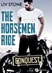The Horsemen Ride – Conquest (French Edition)