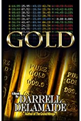 Gold Kindle Edition