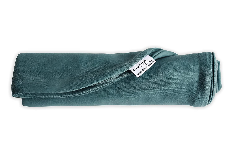 Amazon.com: Snuggle Me Organic Colcha sensorial patentada ...