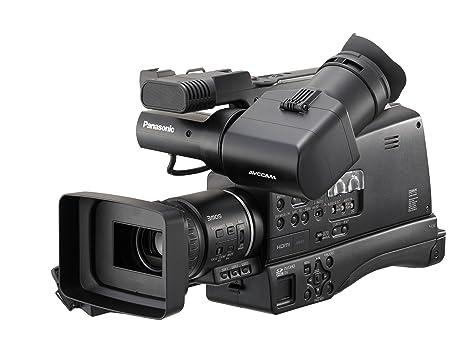 Panasonic AG-HMC81E - Videocámara Tarjeta de Memoria