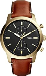 Fossil Montre Homme FS5338