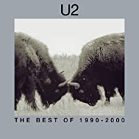 The Best of 1990-2000 (Remasterd 2018 2lp) [Vinyl LP]