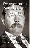 De Avonturen van Sherlock Holmes - Nederlandse/Vlaamse - Uitgave - Geannoteerde