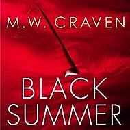Black Summer: Washington Poe, Book 2