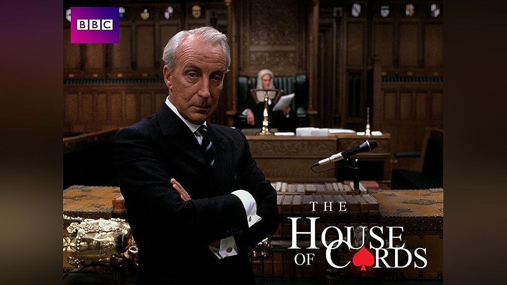 House of Cards Season 1 (UK Version)