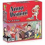 dV Giochi DVG9357 - Gioco di Carte Anno Domini Sex & Crime