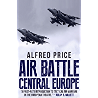 Air Battle Central Europe (English Edition)
