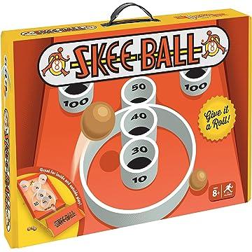 top best Buffalo Games Skee-Ball