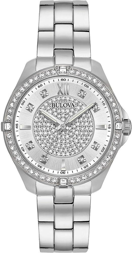 Bulova Dress Watch (Model: 96L236)