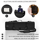Prosumer's Choice Portable Roll Up Travel