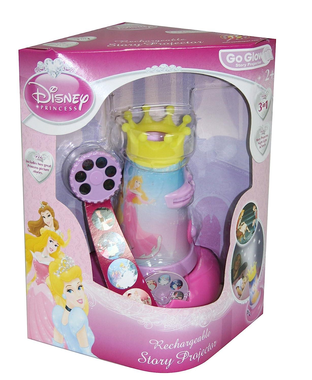 Worlds Apart - Proyector de princesas Disney.: Amazon.es: Iluminación