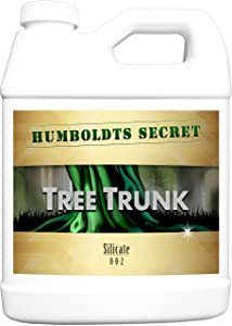 Humboldts Secret Tree Trunk, Silicate Additive (32 Ounce)