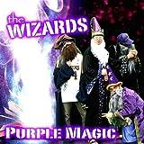 Purple Magic [Explicit]