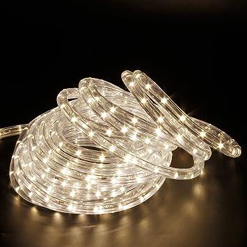 Kefflum LED Flexible Barre Lumineuse de la cha ne de Lumi¨res de