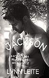 JACKSON (Howlin Ranch Book 2)