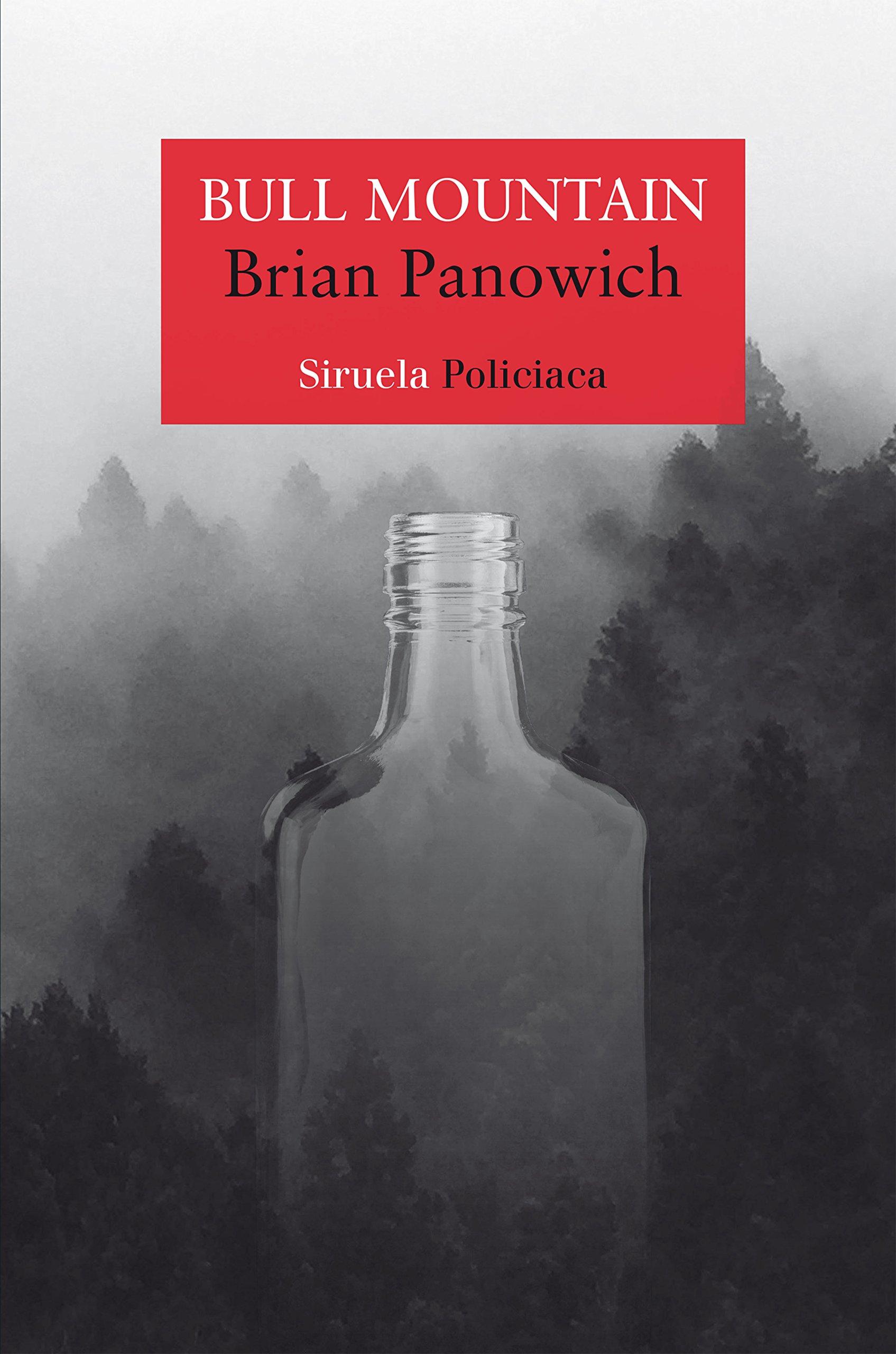 Literatura de cloaca, novelistas malditos (Bunker, Crews, Pollock...) - Página 11 81YfiLYRy0L