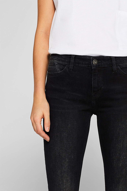 edc by Esprit Womens Skinny Jeans