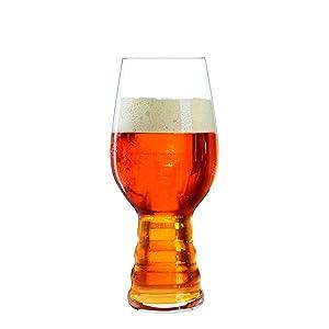 Spiegelau 4991782 Beer Classics IPA Glass