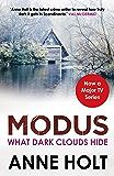 What Dark Clouds Hide (MODUS)