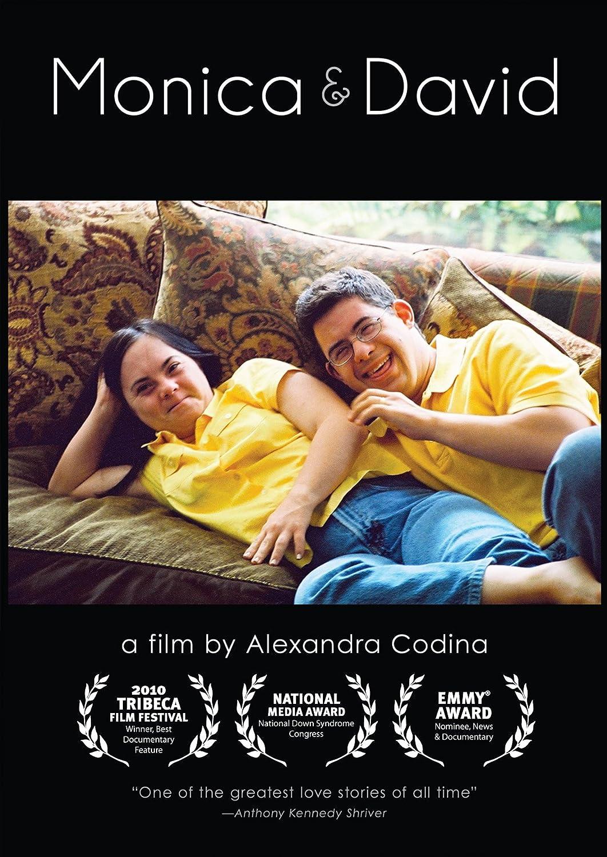 Monica & David [Reino Unido] [DVD]: Amazon.es: Cine y Series TV