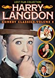 Harry Langdon Comedy Classics, Volume 3
