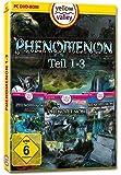 Phenomenon 1-3 (YV)