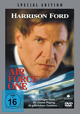 film completo air force one