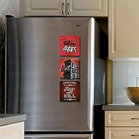 K Dekorasyon Sanat KMG3-1000 Tablo, Çok Renkli